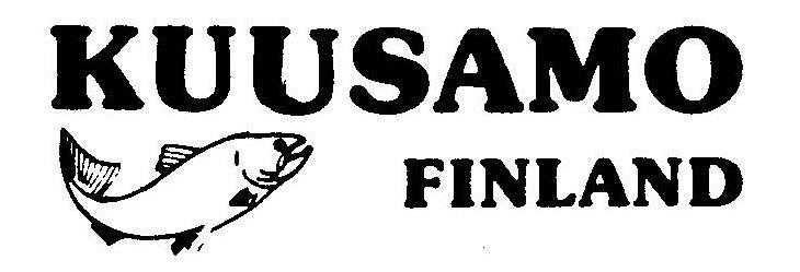Kuusamo Finland logo