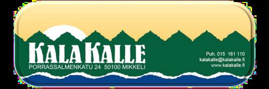 Kala-Kalle: Kalastuksen ja retkeilyn erikoisliike