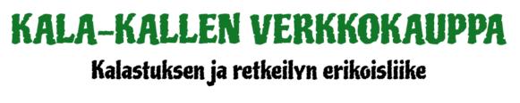 KALA-KALLEN VERKKOKAUPPA